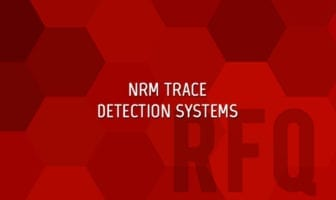 Non Radioactive Source Material Trace Detection Systems