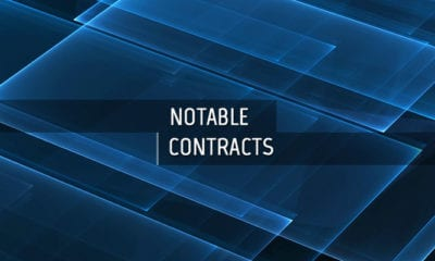 Notable CBRN Contracts