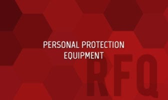 DEA Personal Protection Equipment