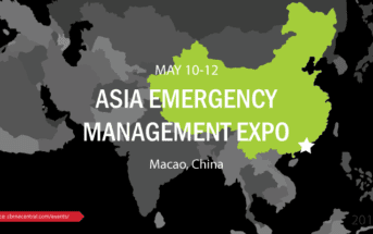 Asia Emergency Management Expo AEME