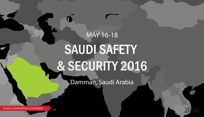 Saudi Safety & Security