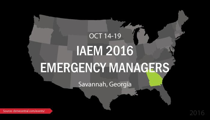 International Association of Emergency Managers (IAEM)