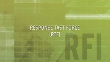 Naval Nuclear Response Task Force