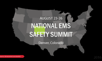 National EMS Safety Summit