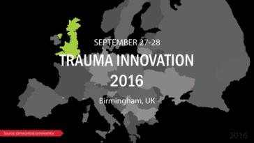 Trauma Innovation 2016
