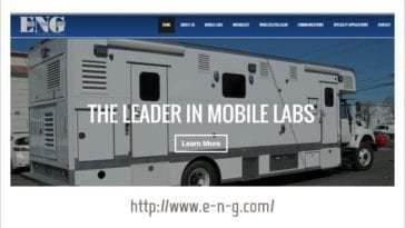 E-N-G Mobile Systems