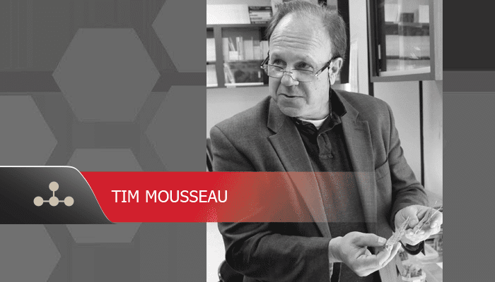 Tim Mousseau - Chernobyl + Fukushima Research Initiative