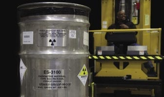 Y-12 Nuclear Complex Radioactive Waste Management
