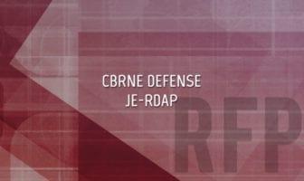 CBRNE JE-RDAP