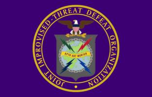 JIDO - Joint Improvised-Threat Defeat Organization