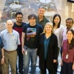 ASU BARDA Biodosimetry Team