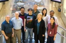 ASU BARDA Biodosimetry Team