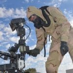 CBRN AWA - Talon Robot Operations