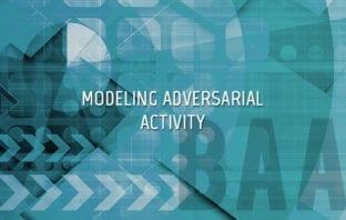 DARPA Modeling Adversarial Activity BAA