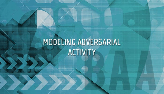 DARPA Modeling Adversarial Activity BAA