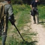PAE IEDD Explosives Ordnance C-IED Training in Tunisia