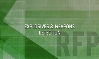 Explosives Detection Innovation Challenge