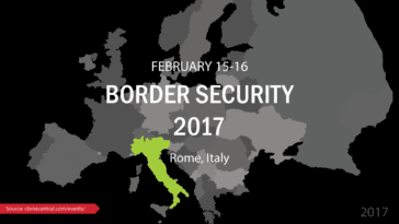 Border Security 2017