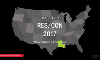 RES/CON Resiliency Conference 2017