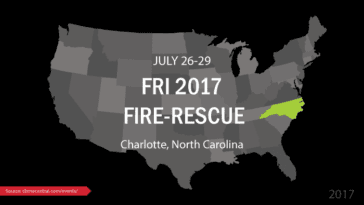 FRI 2017 Fire-Rescue International Conference