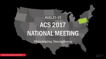 ACS 2017 - American Chemical Society