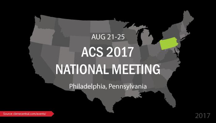ACS 2017 - American Chemical Society