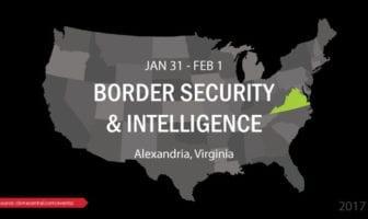 DSI Border Security & Intelligence Summit