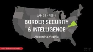 DSI Border Security & Intelligence Summit