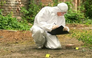 Forensic Evidence Collection
