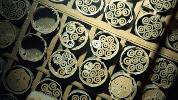 Hanford Spent Fuel Radioactive Waste