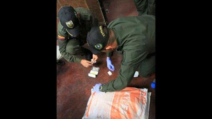 INTERPOL Trains Colombian, Peruvian Law Enforcement