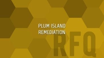 Plum Island Remediation Services