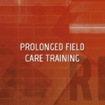 Prolonged Field Care Training & Simulations