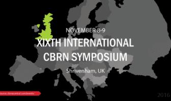 Cranfield University International CBRN Symposium