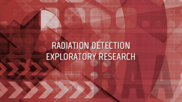 Radiation Detection BAA