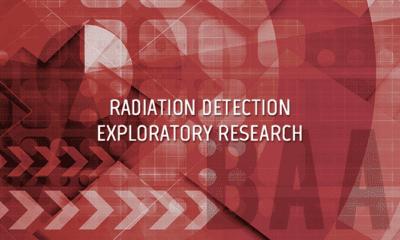 Radiation Detection BAA