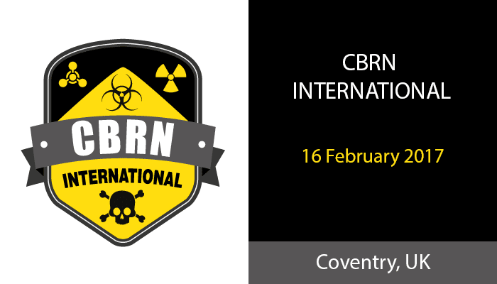 CBRN International 2017