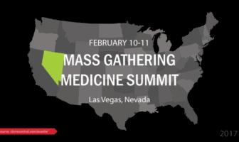 Mass Gathering Medicine Summit