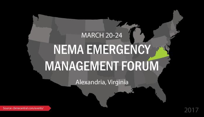 NEMA Emergency Management Forum
