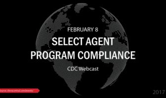 Select Agent Program Compliance