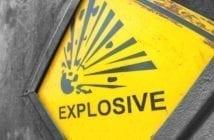 Explosives Threats