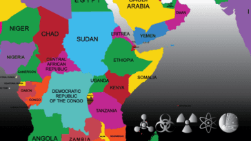 CBRNE Response Capability Building in Africa