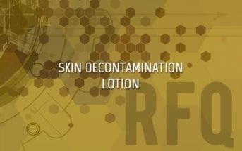 Skin Decontamination Lotion