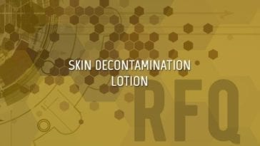 Skin Decontamination Lotion