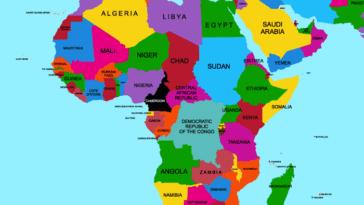 Cameroon Counterterrorism Efforts