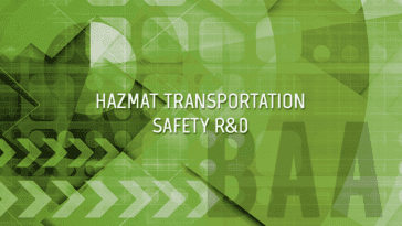 Hazmat Transportation Safety BAA