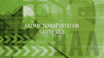 Hazmat Transportation Safety BAA