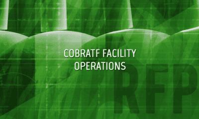 COBRATF Facility Management
