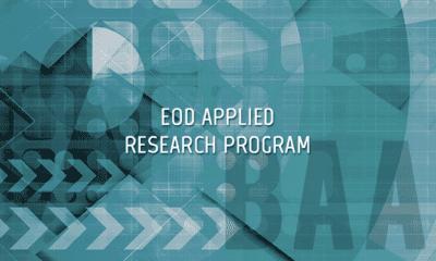 EOD Applied Research Program