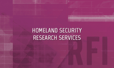 Homeland Security Research Services